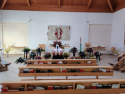 Kaple Vzkříšení - Vratislavice nad Nisou