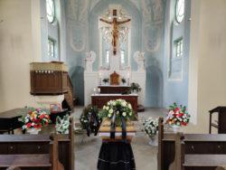 Kostel Povýšení svatého Kříže Jablonec n. N.